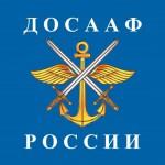 Флаг ДОСААФ